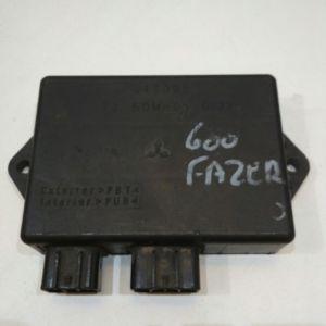 Yamaha – FAZER 600 FZS – 1998 à 2001 – CDI