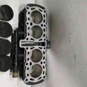 Yamaha – FAZER 600 FZS – 1998 à 2003 – Cylindre+pistons