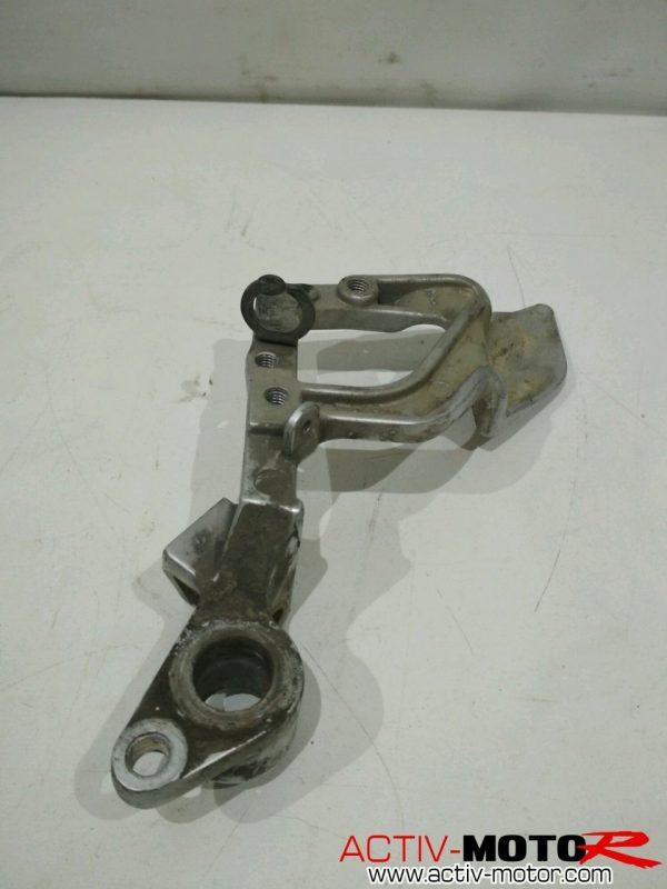 Yamaha – FJR 1300 – FJR1300 – 2001 à 2005 – Platine repose pied