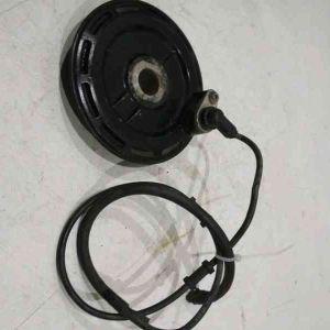 Yamaha – FJR 1300 – FJR1300 – 2003 à 2005 – Disque arrière