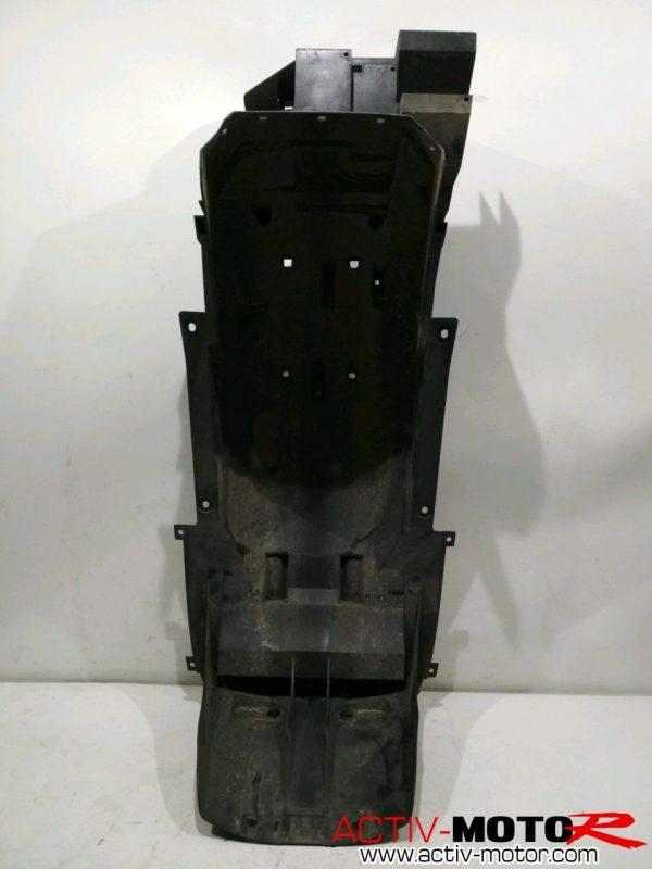Yamaha – FJR 1300 – 2003 – Passage de roue