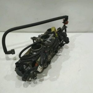 Yamaha – FJR 1300 – FJR1300 – 2004 à 2005 – Rampe d'injection