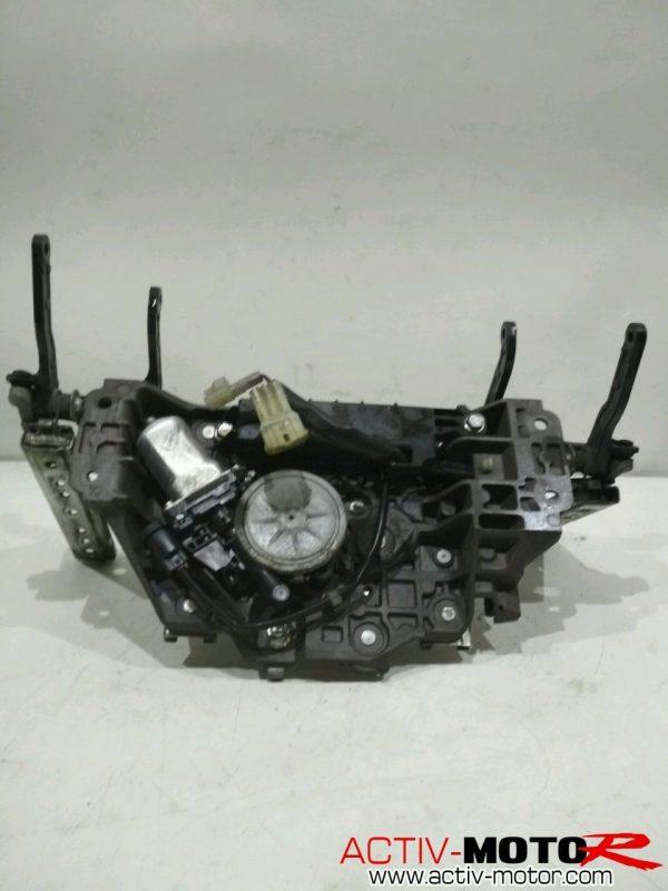 Yamaha – FJR 1300 – FJR1300 – 2006 à 2008 – Moteur de bulle