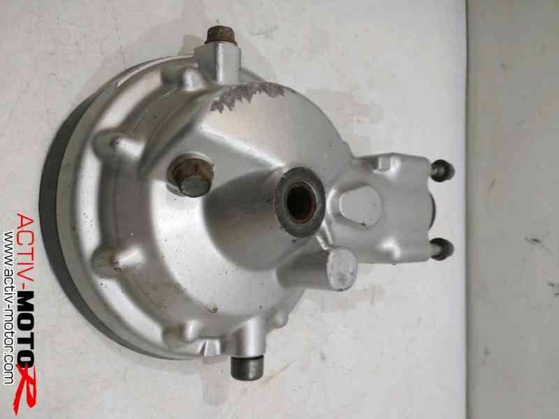 Yamaha – FJR 1300 – FJR1300 – 2002 à 2005 – Intérieur carénage