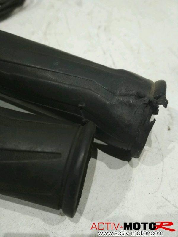 Yamaha – FJR 1300 – FJR1300 – 2006 à 2012 – Poignées chauffantes