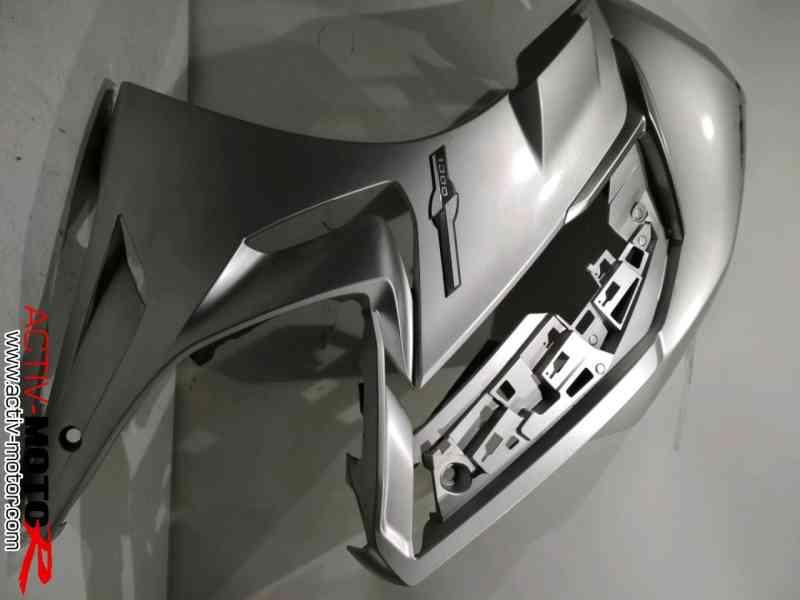 Yamaha – XMAX 300 – 2017 – Cache latéral