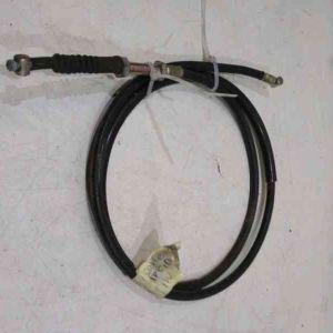 Yamaha – SR 125 – SR125 – 1982 à 1991 – Câble de frein arrière