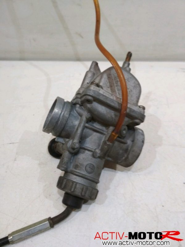 Yamaha – SR 125 – SR125 – 1982 à 1991 – Carburateur