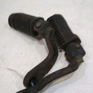 Yamaha – SR 125 – SR125 – 1982 à 2002 – Repose-pied