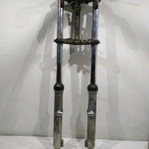 Yamaha – SR 125 – 1997 – Fourche complète