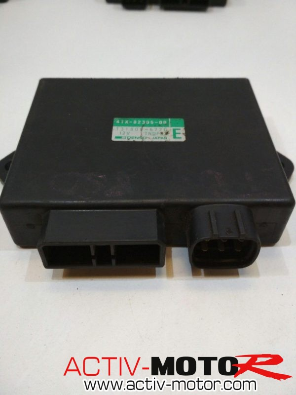Yamaha – TDM 850 – 1996 à 1998 – CDI