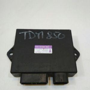 Yamaha – TDM 850 – 1999 à 2001 – CDI