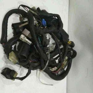Yamaha – TDM 850 – TDM850 – 1996 à 2001 – Faisceau électrique