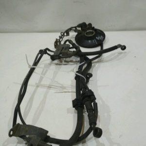 Yamaha – TDM 900 – TDM900 – 2005 à 2009 – Capteur ABS