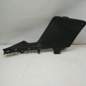 Yamaha – TMAX XP500 – 2007 – Protection de pied