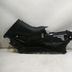 Yamaha – TMAX XP530 – TMAXXP530 – 2013 – Repose-pied