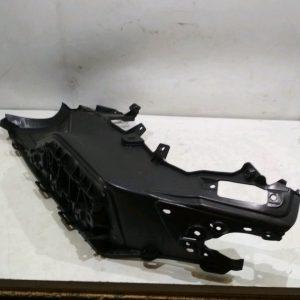 Yamaha – TMAX XP530 – TMAXXP530 – 2017 – Platine repose pied