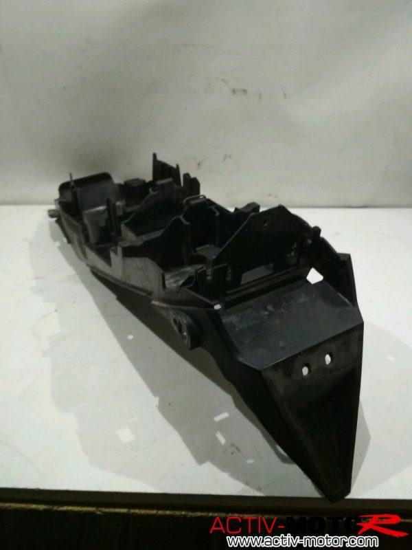 Yamaha – TZR 50 – TZR50 – 2003 – Ras de roue (sur bras oscillant)