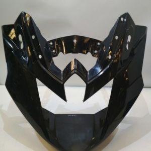 Yamaha – XJ6 – 2010 à 2011 – Tête de fourche