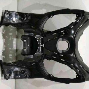 Yamaha – XMAX 300 – 2017 – Intérieur carénage