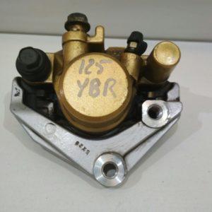 Yamaha – YBR 125 – 2005 à 2006 – Étrier frein avant