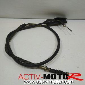 Yamaha – YBR 125 – 2006 à 2013 – Câble d'embrayage