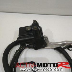 Yamaha – YBR 125 – 2008 – Maître cylindre de frein avant